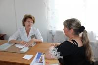 Сельские больницы Волгоградской области пополнились новыми кадрами