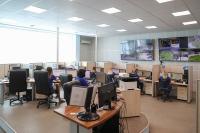 Андрей Бочаров проверил работу центра экстренных вызовов Системы-112