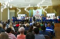В волгоградском регионе выбрали лучшую бригаду скорой медицинской помощи