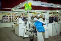 В Волгоградской области проходит Всероссийская стоматологическая выставка