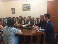 В Волгоградской области развивается онкологическая служба