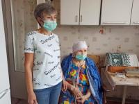 Защита от COVID-19: 800 тысяч жителей Волгоградской области привились от коронавирусной инфекции