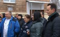 «Единая Россия» повысит безопасность работы бригад «скорой помощи»