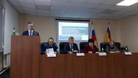 В региональном управлении Роспотребнадзора подвели итоги 2018 года