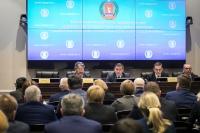 Андрей Бочаров возглавил совет по реализации национальных и приоритетных проектов Волгоградской области