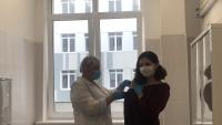 В Волгоградской области активизирована прививочная кампания от гриппа