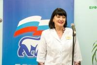 Наталья Семенова: «Здоровое будущее без донорства не возможно»