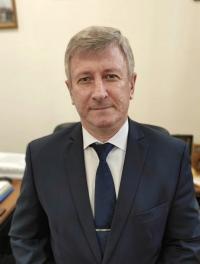 Поздравление председателя комитета здравоохранения Волгоградской области Анатолия Себелева