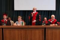 Выпускники Волгоградского государственного медицинского университета получили дипломы