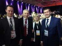 Волгоградская область представила лучшие практики наставничества на всероссийском форуме