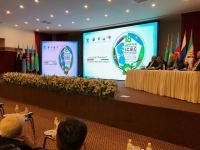 Потенциал Волгоградской области представлен на площадке форума стран Каспия в Иране
