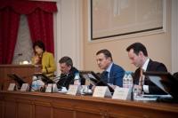 Социальные вопросы — в центре внимания органов власти волгоградского региона