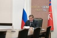 Андрей Бочаров о ситуации с COVID-19: «Важно помнить: опасность никуда не ушла, она рядом»