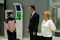 Крупнейшая государственная аптечная сеть волгоградского региона модернизирует площадки