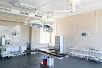 Волгоградские медучреждения получили более семи тысяч единиц нового оборудования