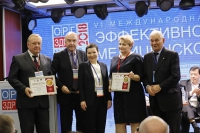 Волгоградская область — в тройке лидеров рейтинга эффективности здравоохранения среди субъектов ЮФО и СКВО