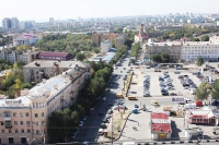 Практика волгоградского региона по долговременному уходу за пожилыми людьми отмечена на федеральном уровне