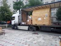 Медучреждения Волгоградской области получают современное оборудование