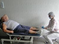 В Волгоградской области начал работу первый региональный эндокринологический центр