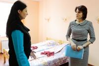В Волгоградской области появится новый центр реабилитации для детей с ограниченными возможностями
