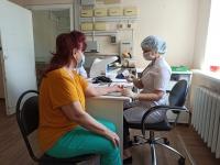 Волгоградская область внедряет дополнительные возможности вакцинации от коронавируса