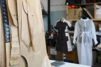 Волгоградские предприятия расширяют производство защитных медицинских костюмов