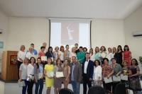 Сотрудники медучреждений Волгоградской области прошли обучение по развитию экспорта медицинских услуг