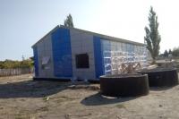 В Волгоградской области продвигается строительство новых ФАПов по нацпроекту «Здравоохранение»