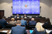 В Волгоградской области на 340 объектах стартуют работы по приоритетным региональным и национальным проектам