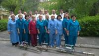 Информация о деятельности Волгоградской областной дезинфекционной станции