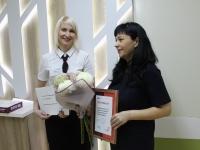 Многодетная мама из Волгограда стала 10-тысячной участницей акции «Мои Документы идут в роддом»