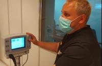 В Волгоградской области обновляют медицинское оборудование