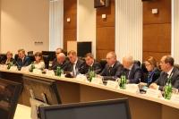 Андрей Бочаров: «Единая Россия» должна стать основной движущей силой при реализации приоритетных отраслевых проектов развития Волгоградской области