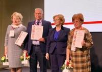 Волгоградский областной центр по борьбе со СПИДом вошел в тройку лучших в России