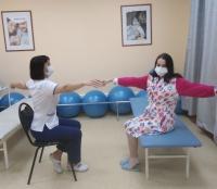 В Волгоградской области для беременных женщин, перенесших COVID-19, разработана программа реабилитации