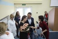 «Все начинается с семьи» – в Волгоградской области стартовала программа по укреплению семейных ценностей