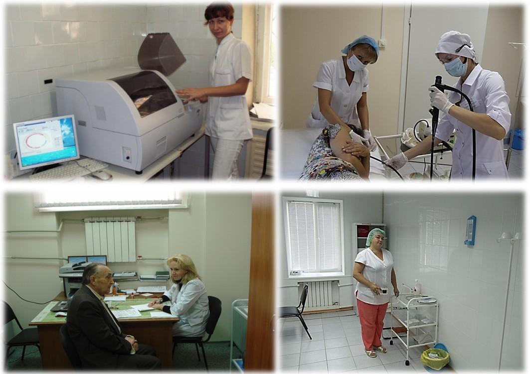 Клиническая больница № 11 примет на работу