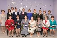 В Волгоградской области наградили многодетных матерей
