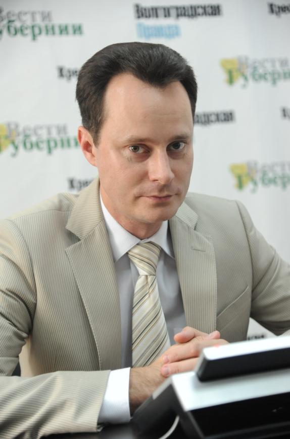 Поздравление министра Владимира Шкарина с Новым годом!