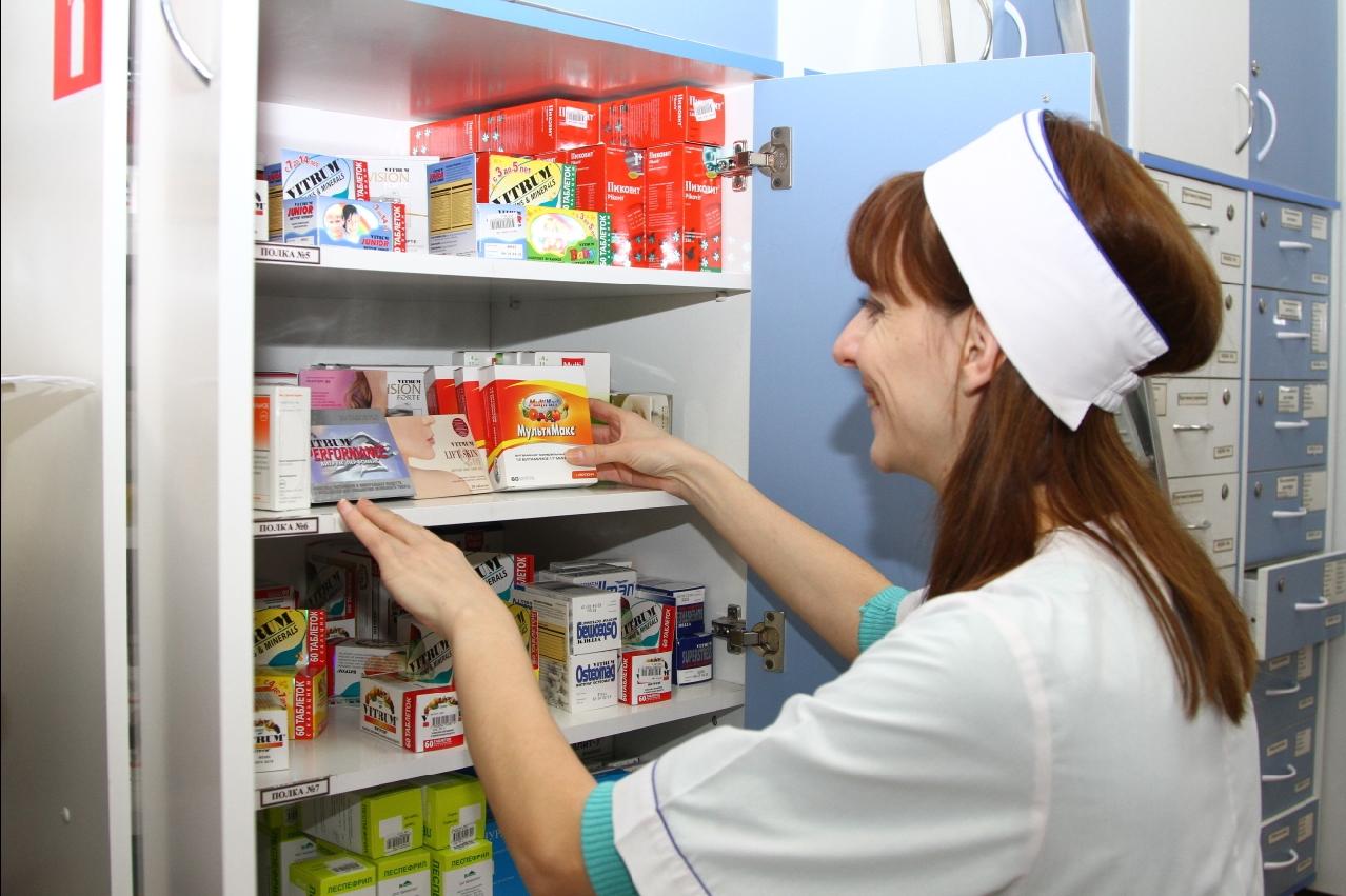 Волгоградская область готова обеспечить льготников необходимыми медикаментами