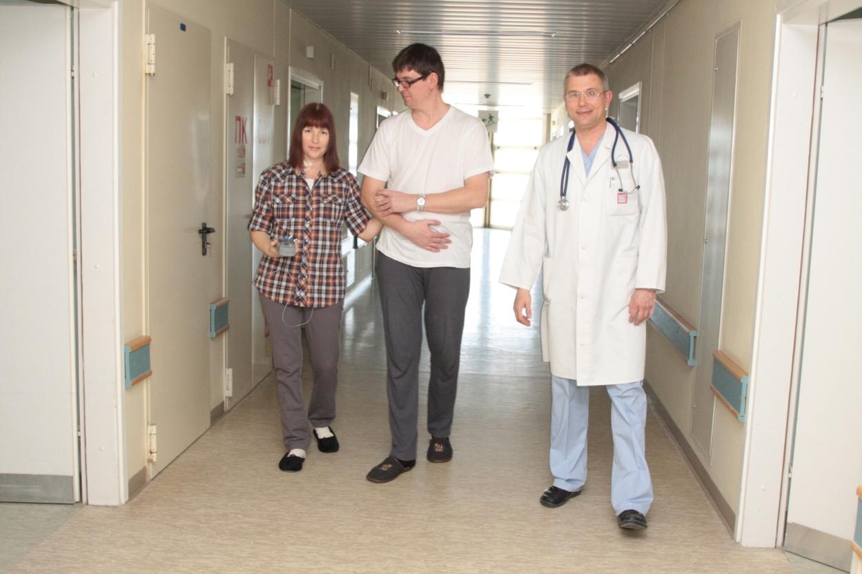 Кардиохирурги Волгоградской области проводят сложнейшие операции