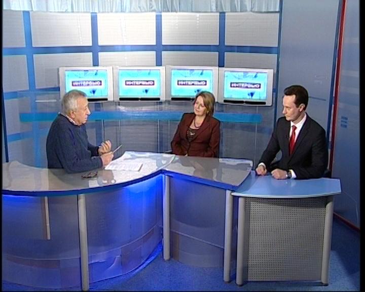 Сегодня, в эфире России-24 Владимир Шкарин и Наталья Семенова расскажут о перспективах медицины