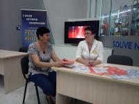 В Волгоградской области проходит акция, приуроченная ко Всемирному Дню донора крови