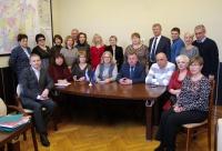 В Волгоградской области стартует всероссийская акция «Здоровое питание – активное долголетие»