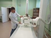 В детские медучреждения Волгоградской области поступает новое оборудование