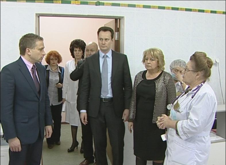 Комиссия по оценке эффективности не утвердила в должности главного врача детского санатория