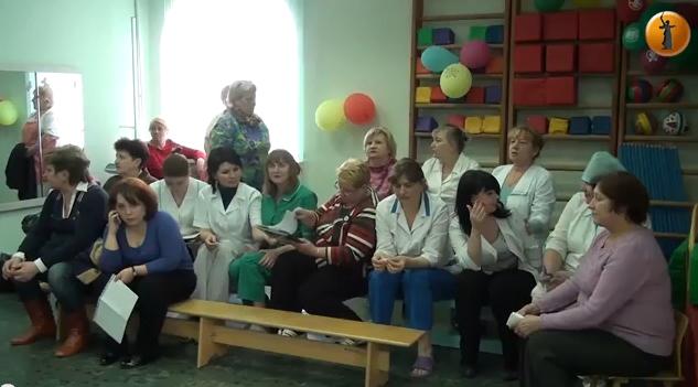 Волгоградское отделение областного детского санатория превратилось в бесплатный детский сад