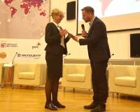 Волгоградская больница стала победителем конкурса лучших практик экспорта медуслуг