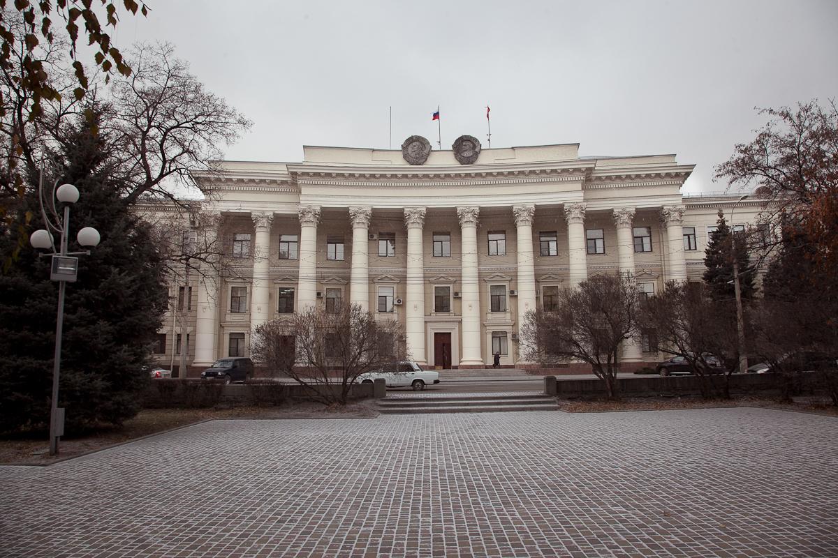 Назначены заместители губернатора Волгоградской области