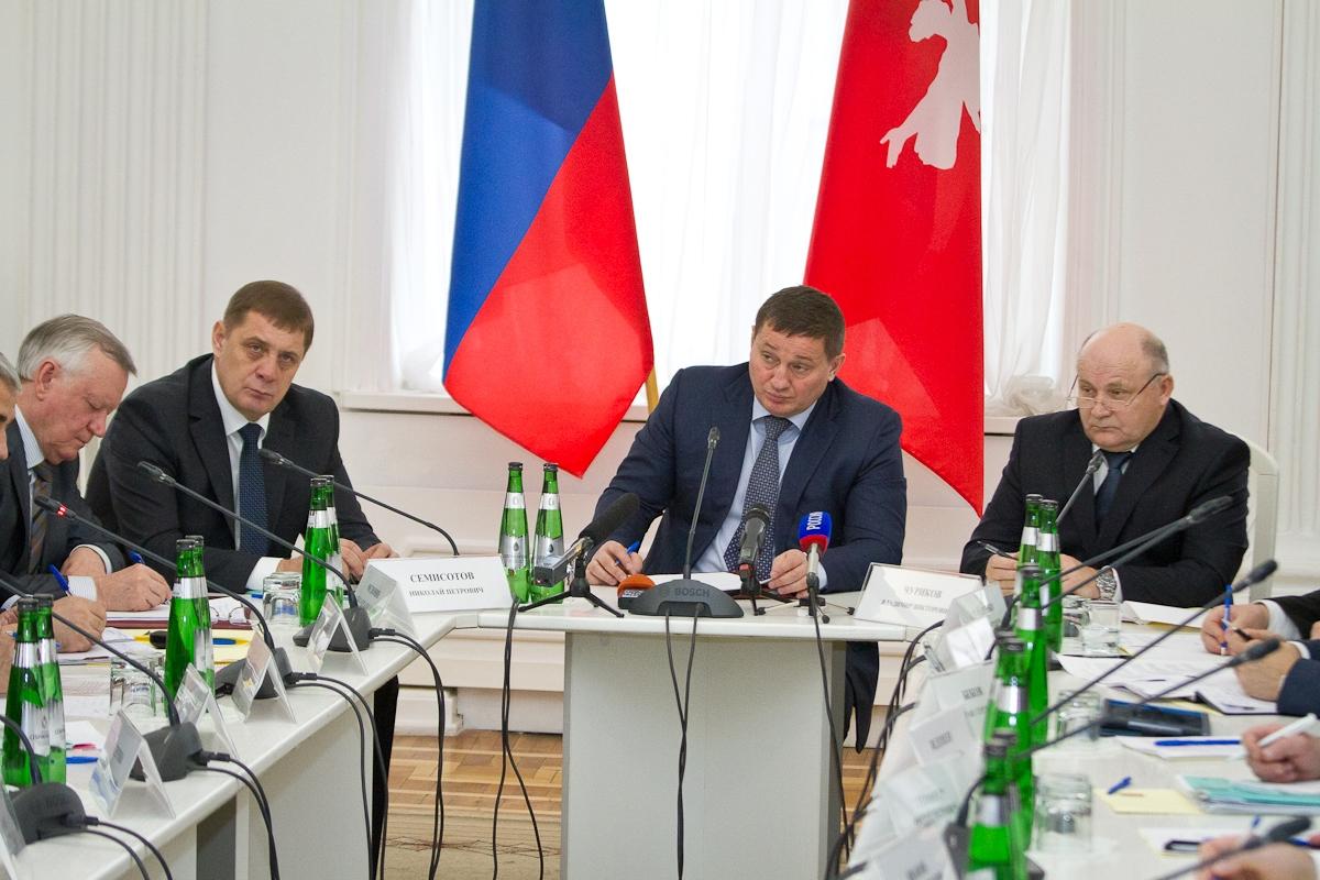 Андрей Бочаров: